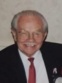 Tibor Osv�th Edmond obituary photo