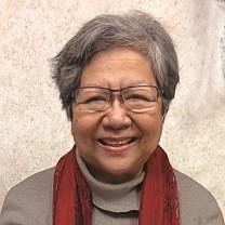 Martha Elizabeth Buenaventura obituary photo