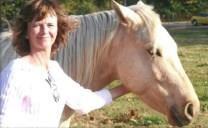 Judy Milligan obituary photo