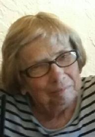 Helen Maurine Bandru obituary photo