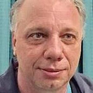 David Thomas Nutt