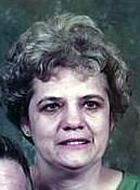 Bernice J. Bauman obituary photo