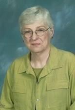Nancy Johnson Harding obituary photo