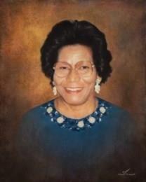 Thee Juana Cullers obituary photo