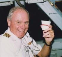 Jack T. Brookshire obituary photo