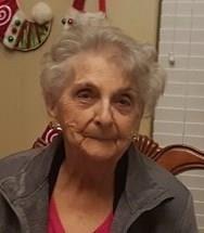 Rita Ann Thompson obituary photo