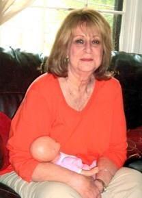 Patti Lynn LaFrance obituary photo