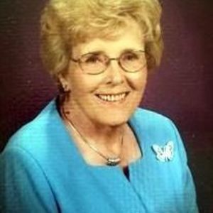 Shirley Ann Knight