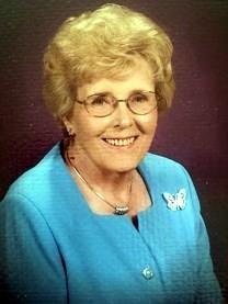 Shirley Ann Knight obituary photo