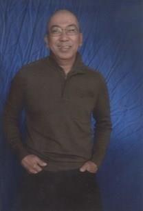 Renato E. De La Cruz obituary photo