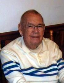 Charles R. Andrews obituary photo