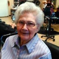 Lona E. Clark obituary photo