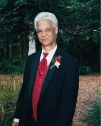 Gavin Arnold Andrews obituary photo