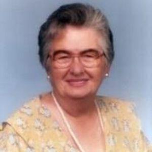 Leona M. Nichols