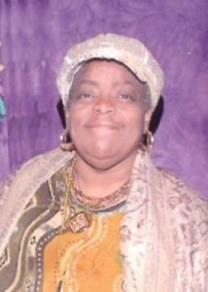 Mamie Lois Gaddis obituary photo