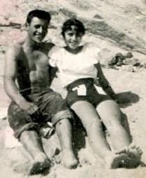 Sylvia C. Quinonez obituary photo