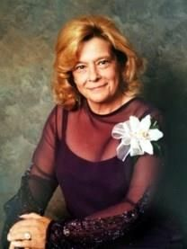 Linda Lee Sutton obituary photo