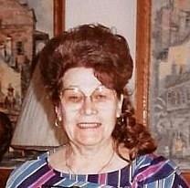 Louise D. Ferguson obituary photo