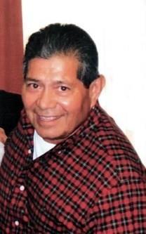 Antonio L. Rivera obituary photo