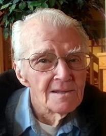 Frederick O. Fleener obituary photo