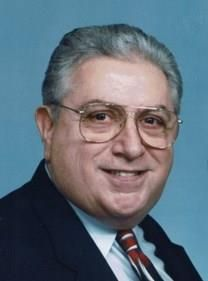 Dennis Clark Snyder obituary photo