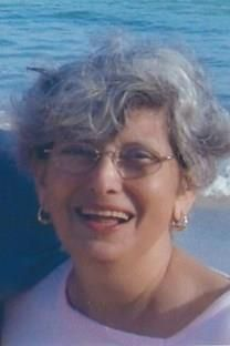 Mary B. Maile obituary photo