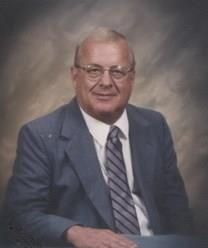 Dale E. Deerberg obituary photo