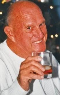 Gerald J. Gerome obituary photo
