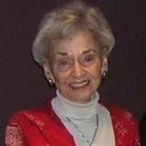 Helen Tallen Proctor