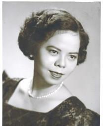 Celerina Bustamante Pareja obituary photo