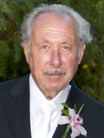 Francois J. Godbille obituary photo