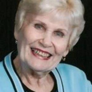 Jean Elinor Hines