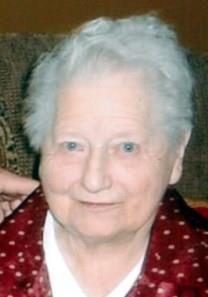 Eunice A. Kelley obituary photo