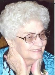 Elizabeth Katherine Wilson obituary photo