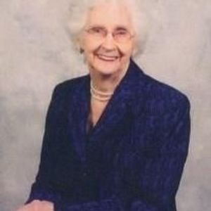 Augusta Nelle Baggett