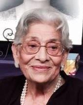 Erminia G. Casarez obituary photo