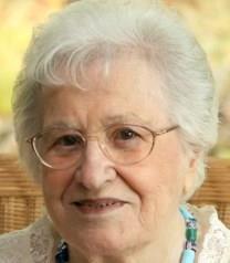 Jeanne Madsen obituary photo