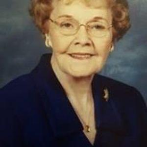 Mildred Lilly Werner
