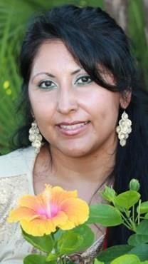 Elizabeth Chavez obituary photo
