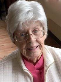 Mary Dorothy Seidel obituary photo
