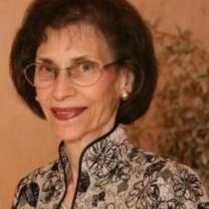Marilyn Claire Krovetz