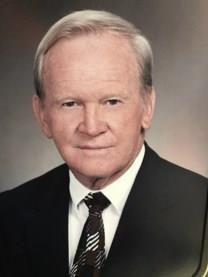 Billy Barnes Turner obituary photo