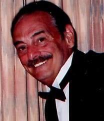 Arthur E. Rodia obituary photo