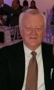 Garland Wayne Rozell obituary photo