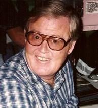 Robert David Ashworth obituary photo