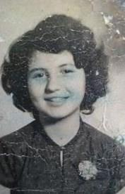 Crystal Beverly Jean Estrada obituary photo