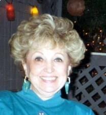 Grace Virginia Hall obituary photo