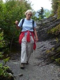 Jacquelyn Millican McGehee obituary photo