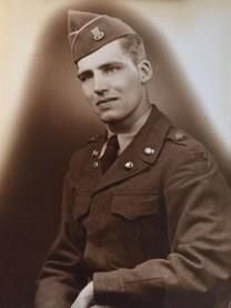 Matthew James Loehle obituary photo