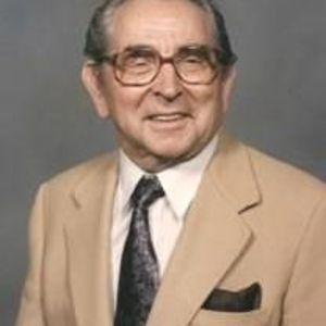 Caesar Robert Neumann